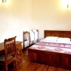 Отель Rose Villa Стандартный номер с различными типами кроватей фото 4