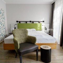 Отель Der Stasta Стандартный номер с различными типами кроватей фото 2