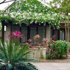 Отель Bhumlapa Garden Resort 3* Вилла Делюкс с различными типами кроватей фото 12