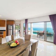 Отель Villa Sea View Таиланд, Самуи - отзывы, цены и фото номеров - забронировать отель Villa Sea View онлайн в номере