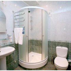 Отель Орион Белокуриха ванная фото 6