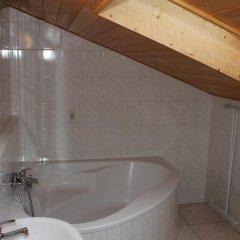 Апартаменты Central Apartments Нендаз ванная фото 2