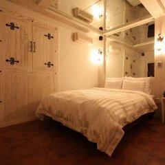 Boutique hotel k Dongdaemun 3* Стандартный номер с различными типами кроватей фото 3