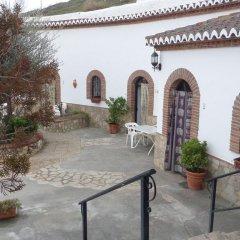 Отель Cuevas de Medinaceli