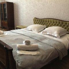 Апартаменты Apartment with Balcony on Metekhi Street комната для гостей