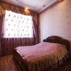 Мини-Отель Центральная Люкс разные типы кроватей фото 16