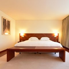 Отель Pousada De Viseu 4* Стандартный номер фото 3