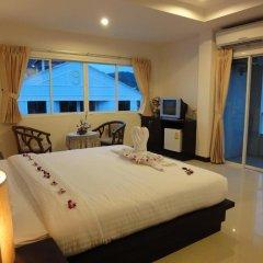 Отель 99 Voyage Patong 2* Номер Делюкс разные типы кроватей фото 3