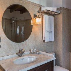 Zacosta Villa Hotel 4* Люкс с различными типами кроватей фото 9
