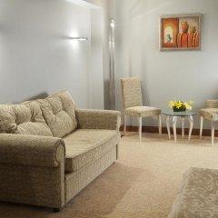 Rosslyn Thracia Hotel 4* Люкс с различными типами кроватей