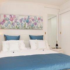 Отель Romantique Apartment Италия, Рим - отзывы, цены и фото номеров - забронировать отель Romantique Apartment онлайн комната для гостей фото 5