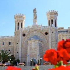 Notre Dame Center Израиль, Иерусалим - 1 отзыв об отеле, цены и фото номеров - забронировать отель Notre Dame Center онлайн фото 13
