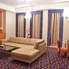 Ramee Rose Hotel 4* Стандартный номер с различными типами кроватей фото 8