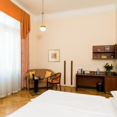Hotel Johann Strauss комната для гостей фото 5