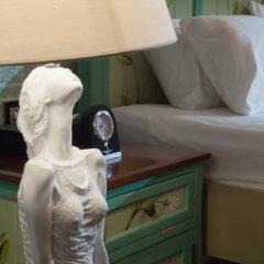 Гостиница Времена Года 4* Номер Премиум с разными типами кроватей фото 14
