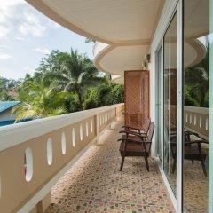 Отель Patong Rai Rum Yen Resort 3* Улучшенные апартаменты с 2 отдельными кроватями фото 9