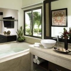 Отель El Dorado Maroma Gourmet All Inclusive by Karisma, Adults Only ванная
