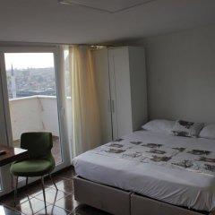 Отель Pera Sultan Suit Апартаменты с различными типами кроватей фото 4