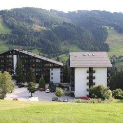 Отель Mühlbach Alpendomizil II фото 10