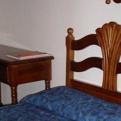 Hotel Canadá удобства в номере фото 2