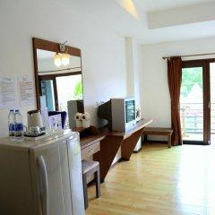 Отель Chaweng Park Place 2* Улучшенный номер с различными типами кроватей фото 17