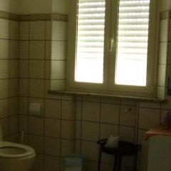 Отель Via Maxima Ористано ванная