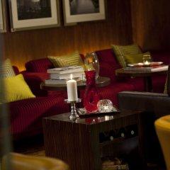 Renaissance Amsterdam Hotel 5* Стандартный номер с различными типами кроватей фото 23