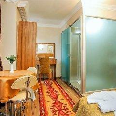 Casa Mia Hotel 3* Номер категории Эконом с различными типами кроватей фото 12