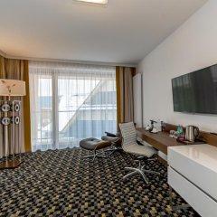 Отель Rezydencja Ii Nosalowy DwÓr Польша, Закопане - отзывы, цены и фото номеров - забронировать отель Rezydencja Ii Nosalowy DwÓr онлайн комната для гостей фото 3