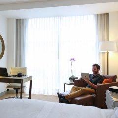 Отель Cali Marriott Hotel Колумбия, Кали - отзывы, цены и фото номеров - забронировать отель Cali Marriott Hotel онлайн комната для гостей