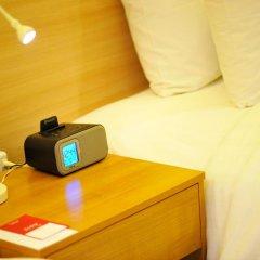 Отель Glow Central Pattaya Паттайя удобства в номере