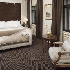 Отель Gran Melia Fenix - The Leading Hotels of the World 5* Люкс Премиум с различными типами кроватей фото 3