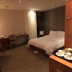 Grammos Hotel 3* Улучшенный номер с различными типами кроватей фото 6