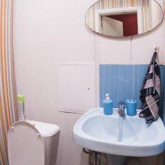 Гостиница Kinghouse ванная