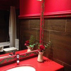 Hotel Aran La Abuela 3* Стандартный семейный номер с двуспальной кроватью фото 12
