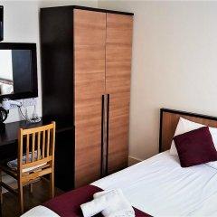 The London Pembury Hotel 3* Стандартный номер с различными типами кроватей фото 2