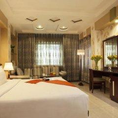 Roseland Inn Hotel 2* Номер Делюкс с различными типами кроватей фото 17