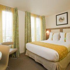 Отель Holiday Inn Paris Opera - Grands Boulevards 4* Стандартный номер фото 5