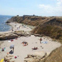 Отель Diva Болгария, Равда - отзывы, цены и фото номеров - забронировать отель Diva онлайн пляж