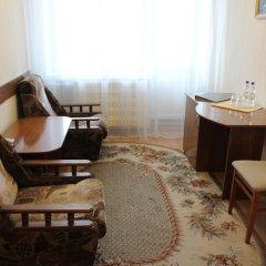 Гостиничный Комплекс Волга Стандартный номер с 2 отдельными кроватями фото 4