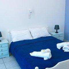 Отель Villa Valvis Греция, Остров Санторини - отзывы, цены и фото номеров - забронировать отель Villa Valvis онлайн комната для гостей фото 3