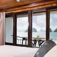 Отель Aphrodite Cruises 4* Номер Делюкс с различными типами кроватей фото 4