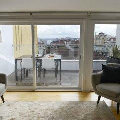 Апартаменты BmyGuest Santos Charming Apartment Лиссабон комната для гостей фото 3