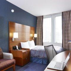 Отель Club Quarters St Pauls 4* Стандартный номер с различными типами кроватей