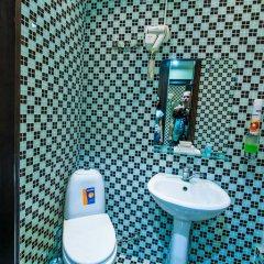Мини-Отель Керчь ванная