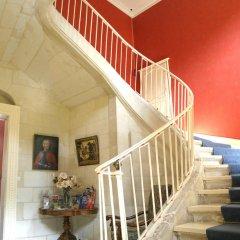 Отель Château De Beaulieu Сомюр развлечения