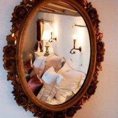 Отель Chateau Le Cagnard 4* Улучшенный номер фото 9