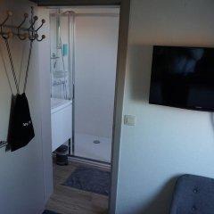 Hotel Asiris 2* Стандартный номер с двуспальной кроватью фото 6