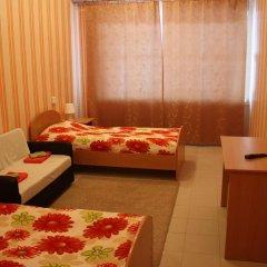 Мини Отель Вояж Номер категории Эконом с различными типами кроватей