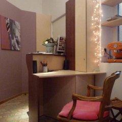 Отель WANZ'inn Design Appartements Австрия, Вена - отзывы, цены и фото номеров - забронировать отель WANZ'inn Design Appartements онлайн интерьер отеля фото 3
